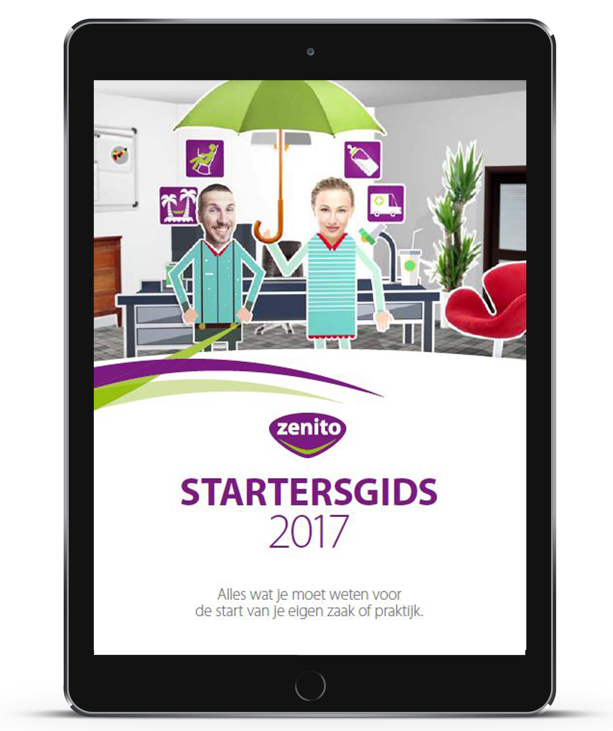 Download je Startersgids!